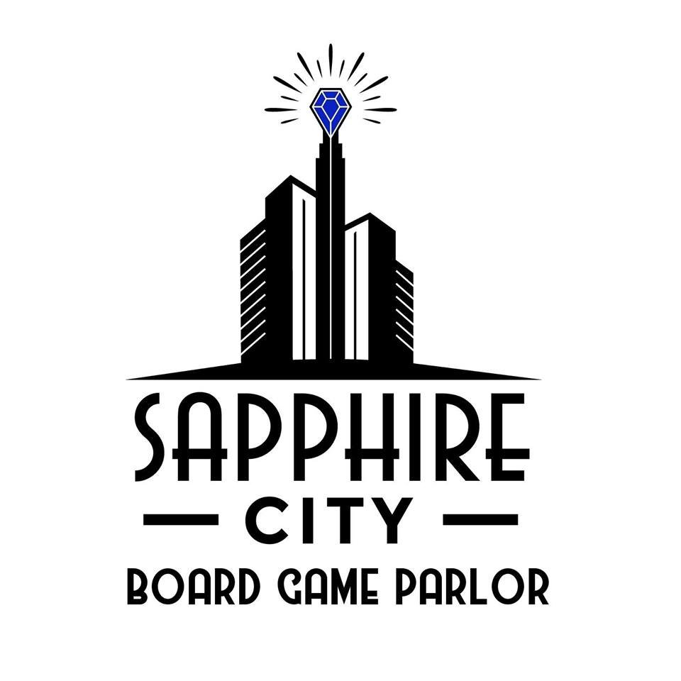 SapphireCityGames
