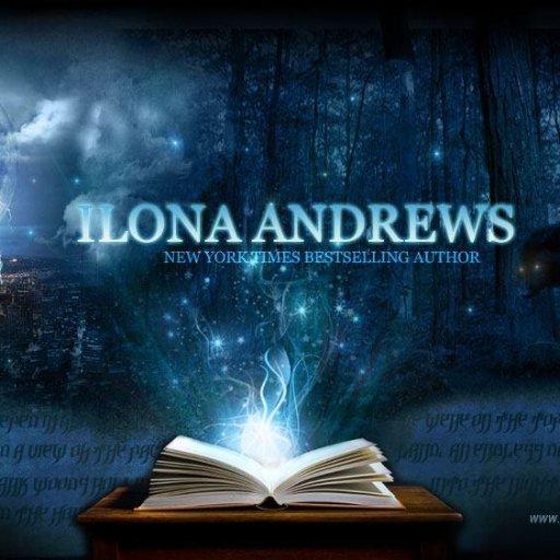 @ilona_andrews