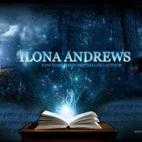 Ilona Andrews | Social Profile