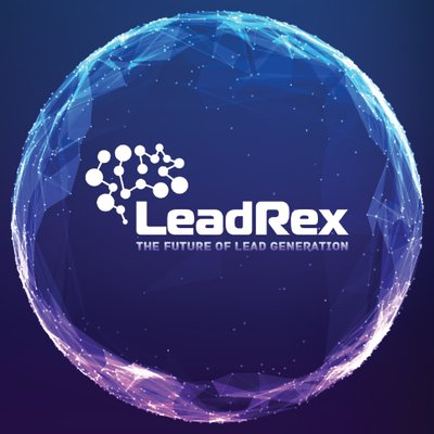 LeadRex reviews and rating via ICOPicker