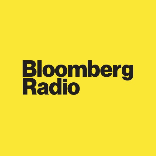 @BloombergRadio