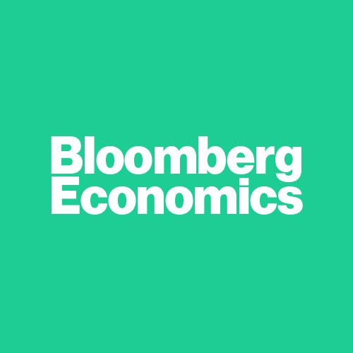 Bloomberg Economics