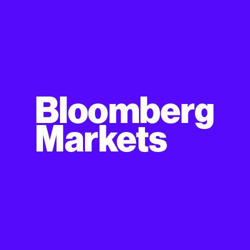 Bloomberg Markets (@markets )