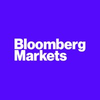 Bloomberg Markets (@markets) Twitter profile photo
