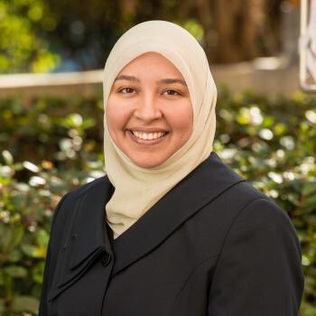 Dr. Rania Awaad