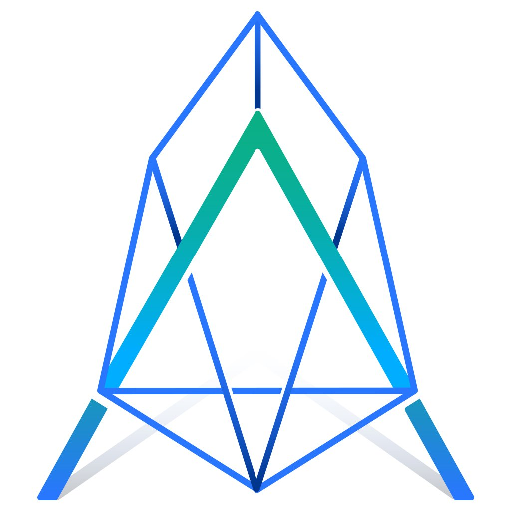 Image result for EOS Authority