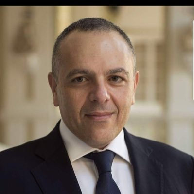 Image result for Keith SchembrI