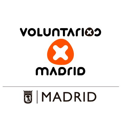 Voluntarios por Madrid