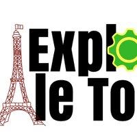 Explore Le Tour