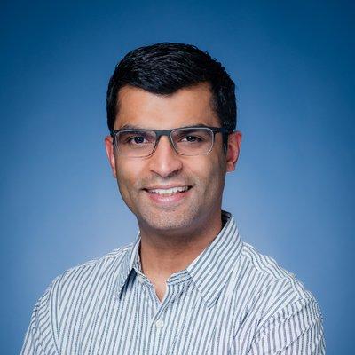 Manish Chablani Profile Picture