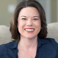 Angie Craig (@AngieCraigMN) Twitter profile photo