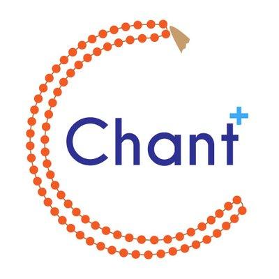chant+ on Twitter:
