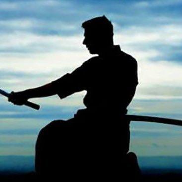 Samurai Zen Frases At Pocosapiens Twitter