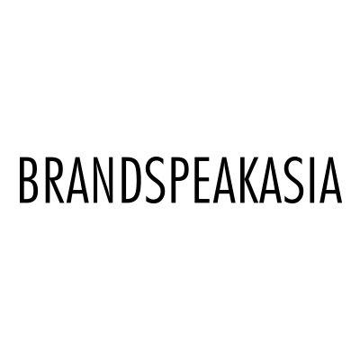 @BrandSpeakAsia
