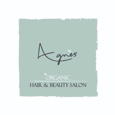 Logo de la société Agnès Organic