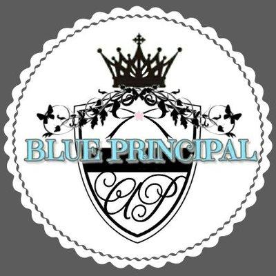 公式 blue principal bluepri agu twitter