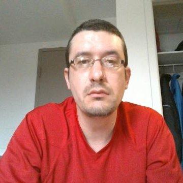 Frederic Reid Profile