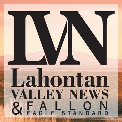 Lahontan Valley News newspaper
