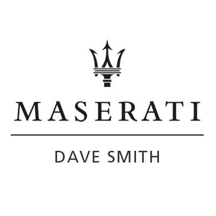Dave Smith Maserati