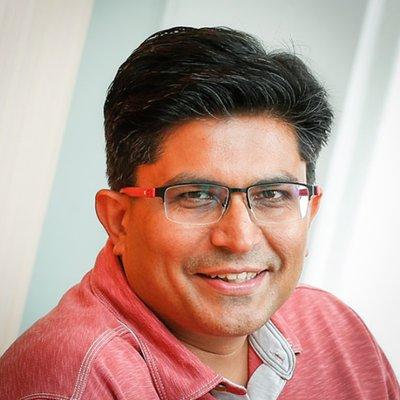Dinesh Katiyar (@_DineshKatiyar) Twitter profile photo