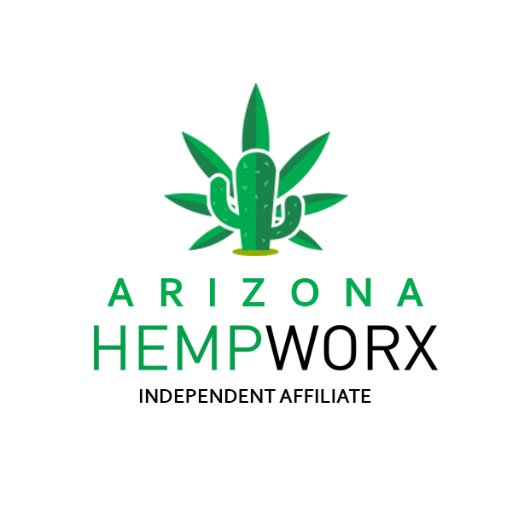 Arizona Hempworx (@arizonahempworx) | Twitter