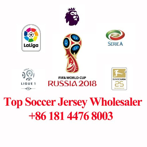 best sneakers b6aa3 8ef9f Top Soccer Jersey Wholesaler on Twitter: