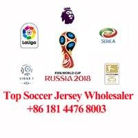 Top Soccer Jersey Wholesaler