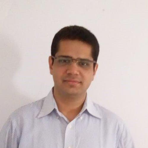 Jay Parikh (@jaynparikh) | Twitter