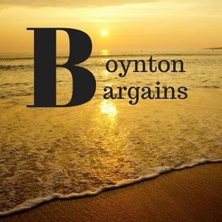 Boynton Bargains
