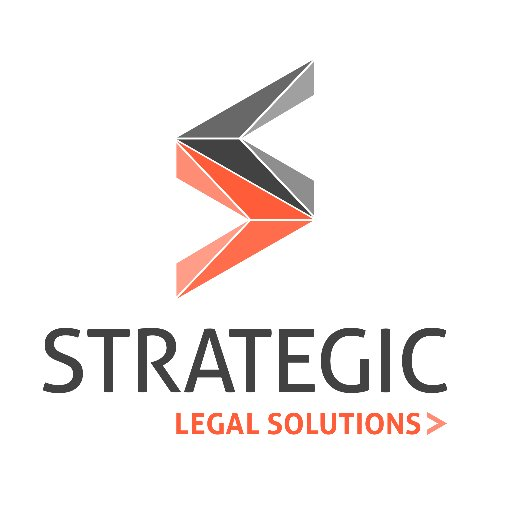 Strategic Legal Solutions on Twitter: