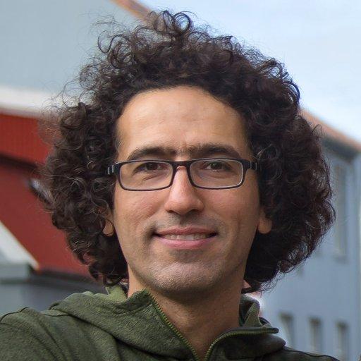 Babak Tafreshi