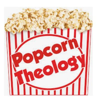Image result for popcorn theology