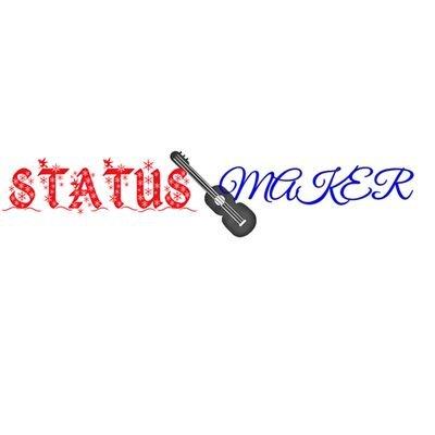 Status Maker On Twitter Mein Sirf Tera Rahunga Whatsapp