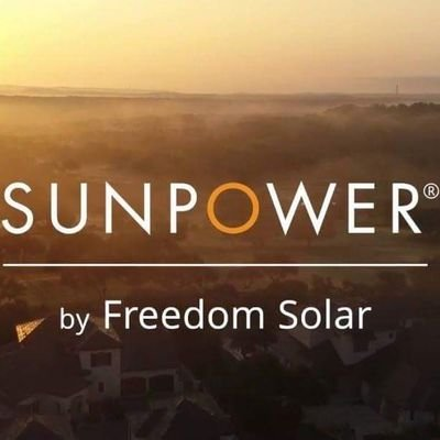 SunPower® by Freedom Solar