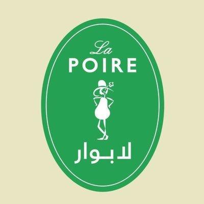 @LaPoireEgypt
