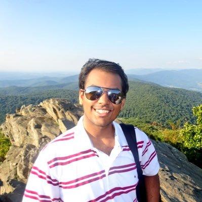 Pranav Jain
