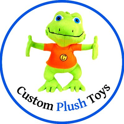Custom Plush Toys (@customplushtoy) Twitter profile photo