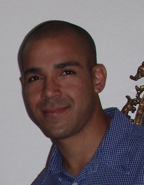 Frederic Lemoine