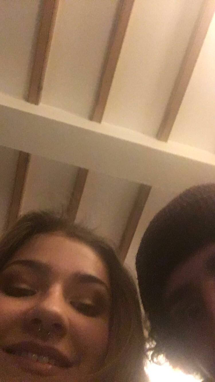 Jacob Ewaniuk,Jane Hall (actress) Hot video Anastasia Horne,Azizi Johari