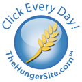 The Hunger Site Social Profile