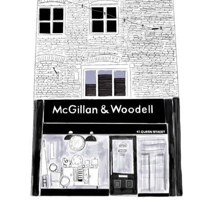 McGillan & Woodell