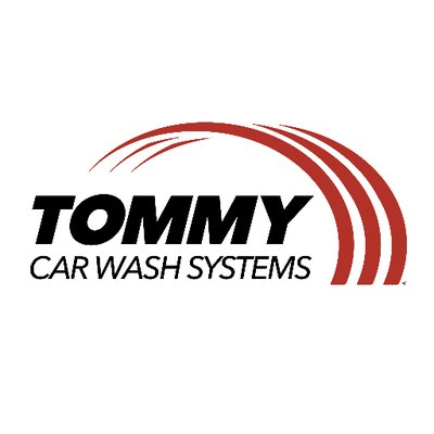 Tommy Car Wash On Twitter Eric OConnor Of The Tommys Express Car - Car wash show las vegas 2018