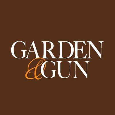 Garden Gun Gardenandgun Twitter