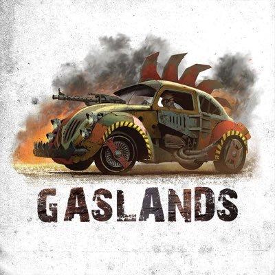 Gaslands (@gaslands_game) | Twitter