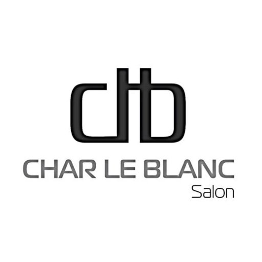 Char Le Blanc Salon on Twitter: \