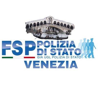 FSP POLIZIA VENEZIA on Twitter: \