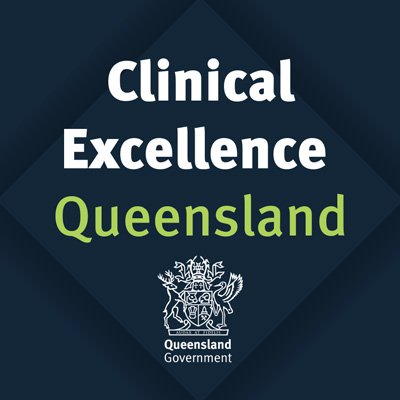 Clinical Excellence Queensland