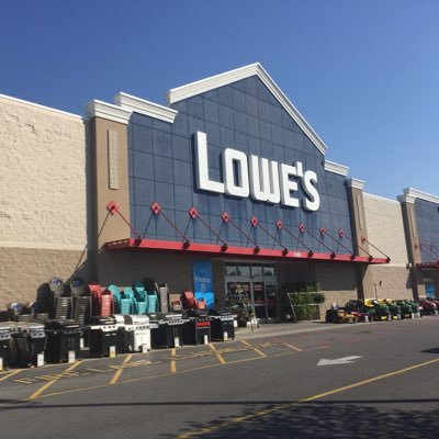 Lowes 2591 (@2591Lowes) | Twitter