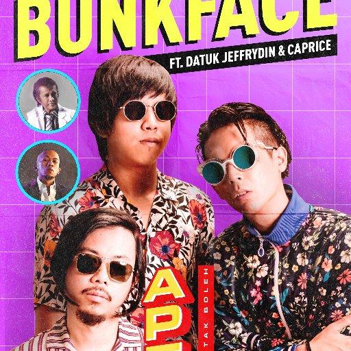 bunkfaceband