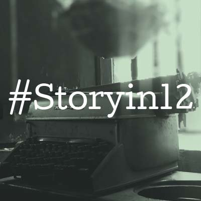 #StoryIn12